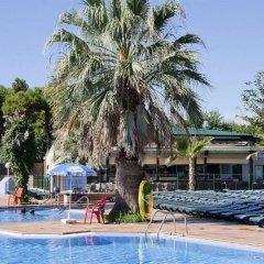 Отель Camping Solmar Blanes Испания, Бланес - отзывы, цены и фото номеров - забронировать отель Camping Solmar Blanes онлайн фото 10