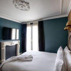 Отель Grand Pigalle Париж комната для гостей фото 5