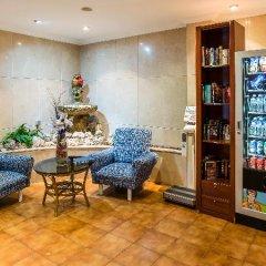 Отель Apartamentos Avenida Испания, Пляж Леванте - отзывы, цены и фото номеров - забронировать отель Apartamentos Avenida онлайн развлечения