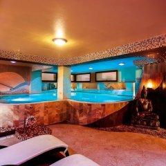 Hotel Delle Nazioni бассейн