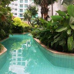 Отель Amazon Residence by Pattaya Sunny Rentals с домашними животными