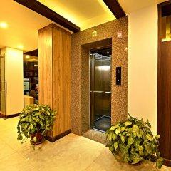 Отель The Milestone Hotel Непал, Катманду - отзывы, цены и фото номеров - забронировать отель The Milestone Hotel онлайн интерьер отеля фото 3