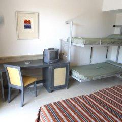 Club Hotel Aguamarina удобства в номере
