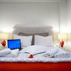 Отель Kappa Resort комната для гостей фото 5