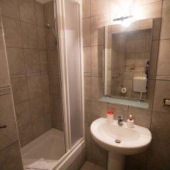 Promenade hotel ванная