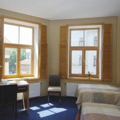 Hanza hotel комната для гостей фото 3