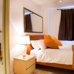Отель Belle Cour Russell Square комната для гостей