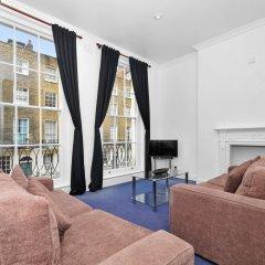 Отель Access Bloomsbury Великобритания, Лондон - отзывы, цены и фото номеров - забронировать отель Access Bloomsbury онлайн комната для гостей фото 5