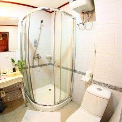 Atrium Hanoi Hotel ванная