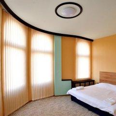 Hotel Cascade Плевен комната для гостей фото 3
