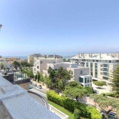 Отель Inglaterra Португалия, Эшторил - отзывы, цены и фото номеров - забронировать отель Inglaterra онлайн балкон