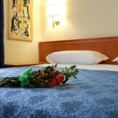 Hotel Giotto Падуя в номере фото 2