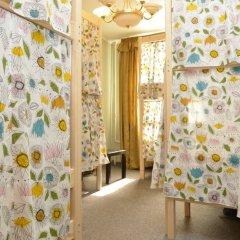 Гостиница Teddy Hostel On Proletarskaya в Москве 10 отзывов об отеле, цены и фото номеров - забронировать гостиницу Teddy Hostel On Proletarskaya онлайн Москва ванная