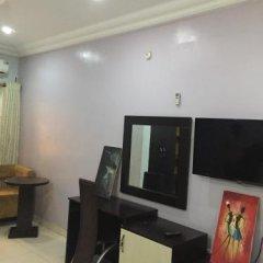 El-Hassani Hotel удобства в номере фото 2