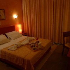Hotel Ikaros комната для гостей фото 5