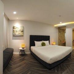 Len's Hotel Далат комната для гостей фото 5