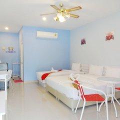Отель Holland Resort Phuket Таиланд, Пхукет - отзывы, цены и фото номеров - забронировать отель Holland Resort Phuket онлайн комната для гостей