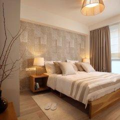 Апартаменты Love Luxury Central Apartment Афины комната для гостей
