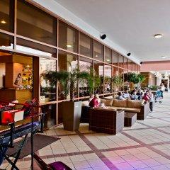 Отель DIT Majestic Beach Resort питание фото 3