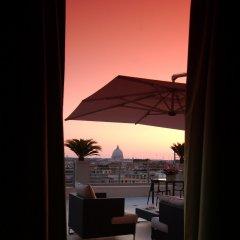 Отель Sina Bernini Bristol Италия, Рим - 1 отзыв об отеле, цены и фото номеров - забронировать отель Sina Bernini Bristol онлайн пляж