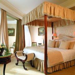 Отель Hassler Roma комната для гостей фото 4