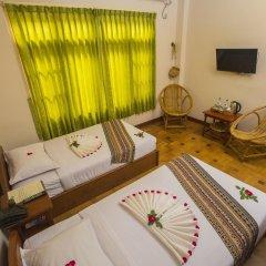 Inle Apex Hotel комната для гостей фото 4