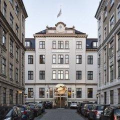 Отель Kong Arthur Дания, Копенгаген - 1 отзыв об отеле, цены и фото номеров - забронировать отель Kong Arthur онлайн фото 9