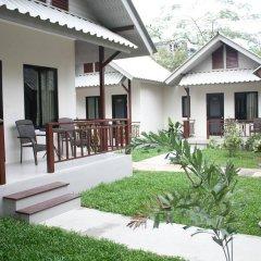 Pattaya Garden Hotel фото 4