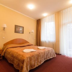 Отель Pušynas Литва, Друскининкай - 7 отзывов об отеле, цены и фото номеров - забронировать отель Pušynas онлайн комната для гостей фото 3