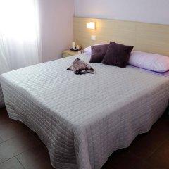 Отель Residence Margherita Италия, Римини - 1 отзыв об отеле, цены и фото номеров - забронировать отель Residence Margherita онлайн комната для гостей