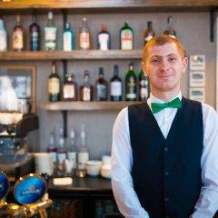Бутик Отель Баку гостиничный бар