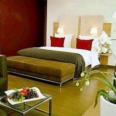 Отель Hilton Cologne Кёльн в номере фото 2