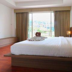 Отель BangTao Tropical Residence комната для гостей фото 5