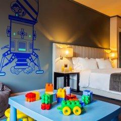 Отель HF Fénix Porto Португалия, Порту - отзывы, цены и фото номеров - забронировать отель HF Fénix Porto онлайн детские мероприятия