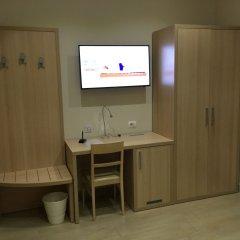 Hotel San Biagio ванная