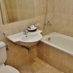 Hotel Marvel ванная фото 2