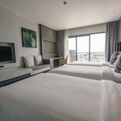 Hotel IKON Phuket комната для гостей фото 2