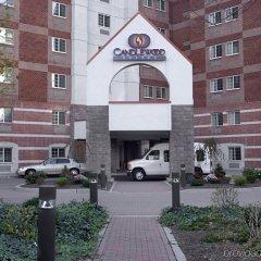 Отель Candlewood Suites Jersey City - Harborside фото 6