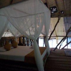 Отель Saraii Village Шри-Ланка, Тиссамахарама - отзывы, цены и фото номеров - забронировать отель Saraii Village онлайн балкон