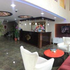 Crystall Hotel интерьер отеля фото 3