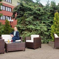 Отель Novotel Gdansk Centrum фото 6