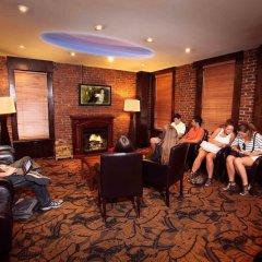 Отель Broadway Hotel & Hostel США, Нью-Йорк - отзывы, цены и фото номеров - забронировать отель Broadway Hotel & Hostel онлайн развлечения