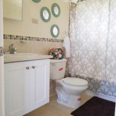 Отель Timeless Vacation Home Ямайка, Монтего-Бей - отзывы, цены и фото номеров - забронировать отель Timeless Vacation Home онлайн ванная