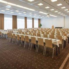 Radisson Blu Hotel, Hannover фото 2