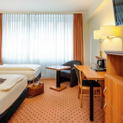 Mercure Hotel München Altstadt удобства в номере