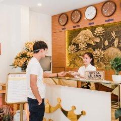 Отель Royal Ханой спа