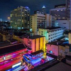Отель Top Inn Sukhumvit Бангкок фото 7