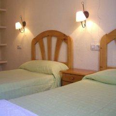 Отель Hostal Pacios комната для гостей