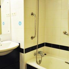 Hotel Travelodge Barcelona Fira ванная фото 2