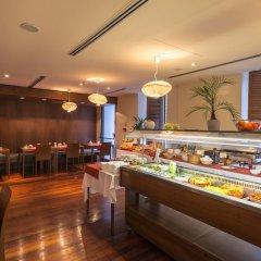 Отель Beau Rivage Франция, Ницца - 3 отзыва об отеле, цены и фото номеров - забронировать отель Beau Rivage онлайн питание фото 2